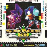 Sonic CD (MegaCD)