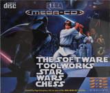 Star Wars: Chess (MegaCD)