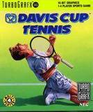 Davis Cup Tennis (NEC PC Engine CD)