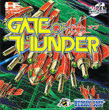Gate of Thunder (NEC PC Engine CD)