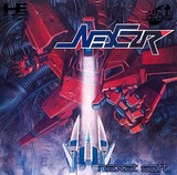 Nexzr (NEC PC Engine CD)