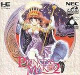 Princess Maker 2 (NEC PC Engine CD)
