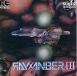 Rayxanber III (NEC PC Engine CD)