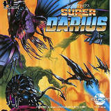 Super Darius (NEC PC Engine CD)