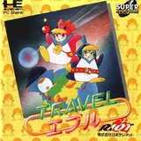 Travel Epuru (NEC PC Engine CD)