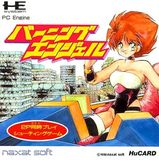 Burning Angel (NEC PC Engine HuCard)