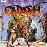 Cadash (NEC PC Engine HuCard)