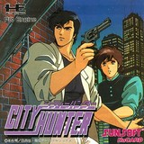 City Hunter (NEC PC Engine HuCard)