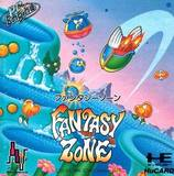 Fantasy Zone (NEC PC Engine HuCard)