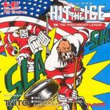 Hit the Ice (NEC PC Engine HuCard)