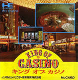 King of Casino (NEC PC Engine HuCard)