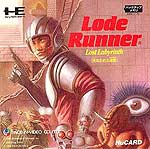 Lode Runner (NEC PC Engine HuCard)
