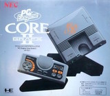 NEC CoreGrafx II -- Box Only (NEC PC Engine)