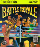 Battle Royale (NEC TurboGrafx-16)