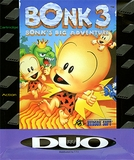 Bonk III: Bonk's Big Adventure (NEC TurboGrafx-16)