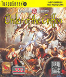 Dungeons & Dragons: Order of the Griffon (NEC TurboGrafx-16)