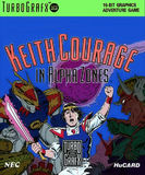 Keith Courage in Alpha Zones (NEC TurboGrafx-16)