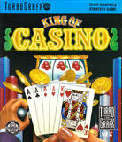 King of Casino (NEC TurboGrafx-16)