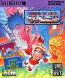Legend of Hero Tonma (NEC TurboGrafx-16)