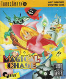 Magical Chase (NEC TurboGrafx-16)