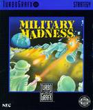 Military Madness (NEC TurboGrafx-16)