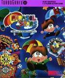 Parasol Stars: The Story of Bubble Bobble III (NEC TurboGrafx-16)