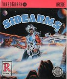 Side Arms (NEC TurboGrafx-16)