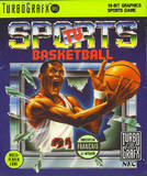 TV Sports: Basketball (NEC TurboGrafx-16)