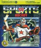 TV Sports: Hockey (NEC TurboGrafx-16)