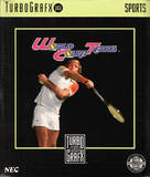 World Court Tennis (NEC TurboGrafx-16)