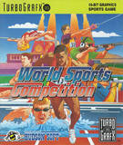 World Sports Competition (NEC TurboGrafx-16)
