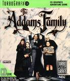 Addams Family, The (NEC TurboGrafx-CD)