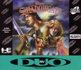 Beyond Shadowgate (NEC TurboGrafx-CD)