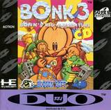 Bonk III: Bonk's Big Adventure (NEC TurboGrafx-CD)