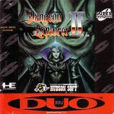 Dungeon Explorer II (NEC TurboGrafx-CD)