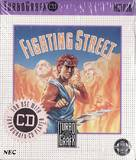 Fighting Street (NEC TurboGrafx-CD)