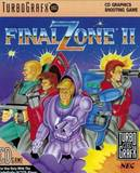 Final Zone II (NEC TurboGrafx-CD)