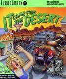 It Came from the Desert (NEC TurboGrafx-CD)