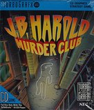 J. B. Harold: Murder Club (NEC TurboGrafx-CD)