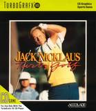 Jack Nicklaus Turbo Golf (NEC TurboGrafx-CD)