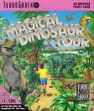 Magical Dinosaur Tour (NEC TurboGrafx-CD)