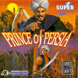 Prince of Persia (NEC TurboGrafx-CD)