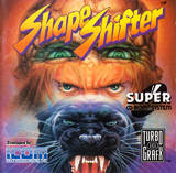Shape Shifter (NEC TurboGrafx-CD)