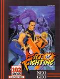 Art of Fighting (Neo Geo AES (home))