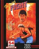 Burning Fight (Neo Geo AES (home))