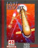 Last Resort (Neo Geo AES (home))