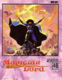 Magician Lord (Neo Geo AES (home))