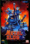 Metal Slug 2 (Neo Geo AES (home))