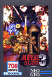 Metal Slug 3 (Neo Geo AES (home))