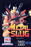 Metal Slug (Neo Geo AES (home))